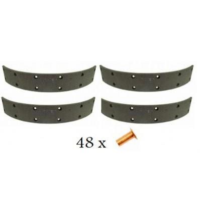 Brake Lining Kit 1851062M91