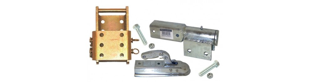 Linkage accessories