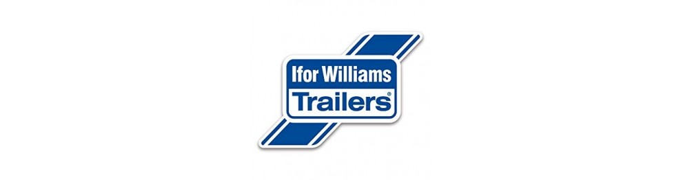 Compatible Ifor Williams