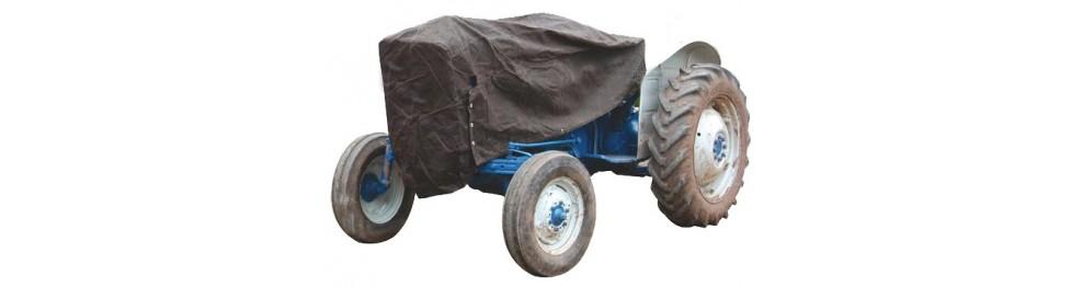 Housses de tracteur