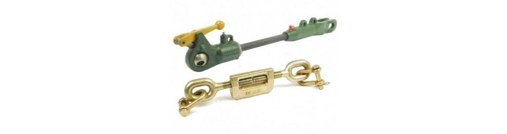 linkage / levelling box