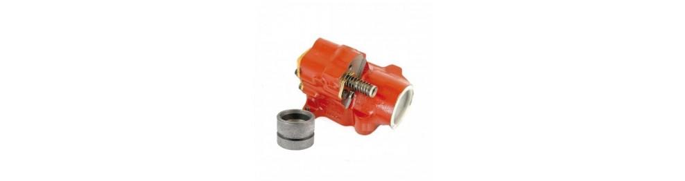 Hydraulics & PTO