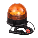 Magnetic beacons