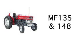1884897M1 Massey Ferguson FE35 4cyl 23c Durite air