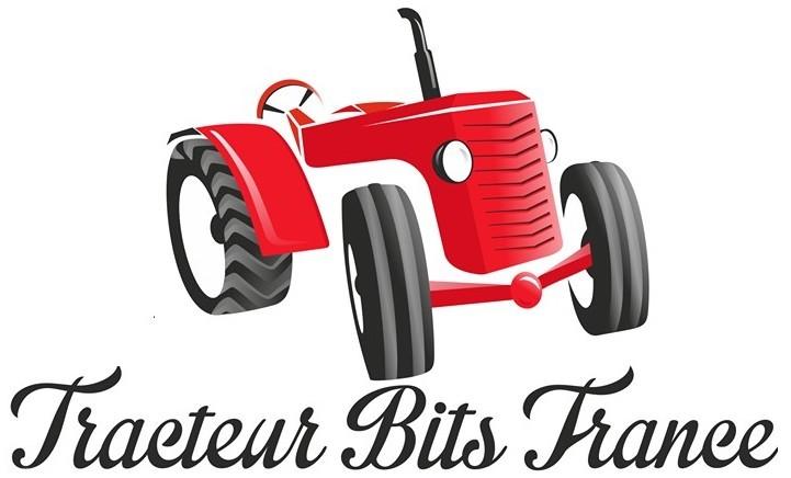 Tracteur Bits France